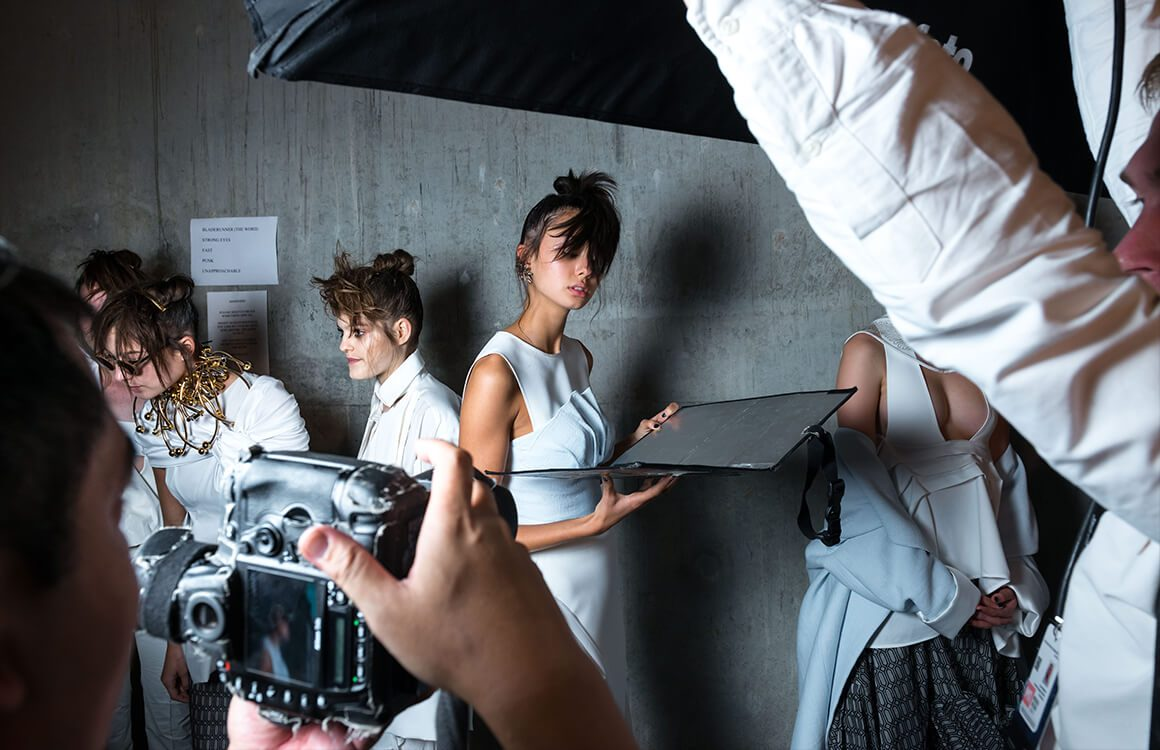 7 Lessons Learned On Fashion Photography Shoot