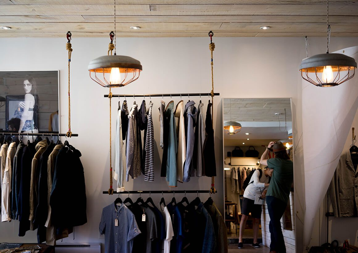 What to Consider when Designing a Store Layout