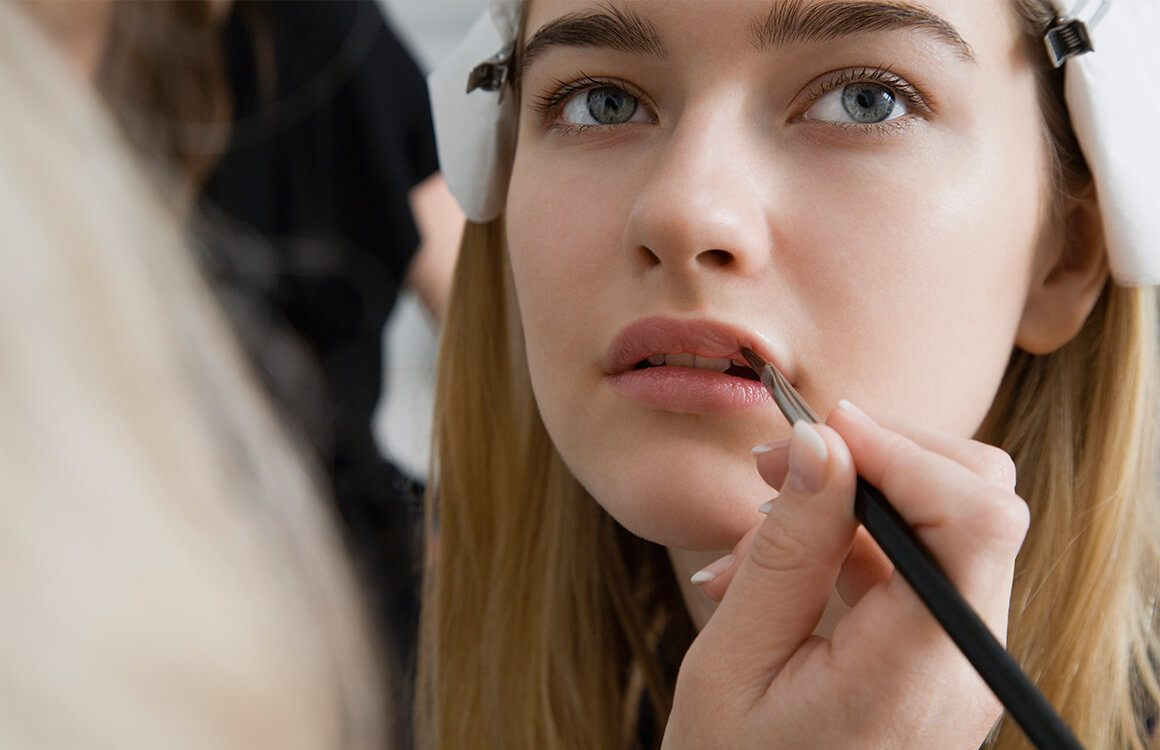 12 Beauty Tips From Backstage Fashion Show